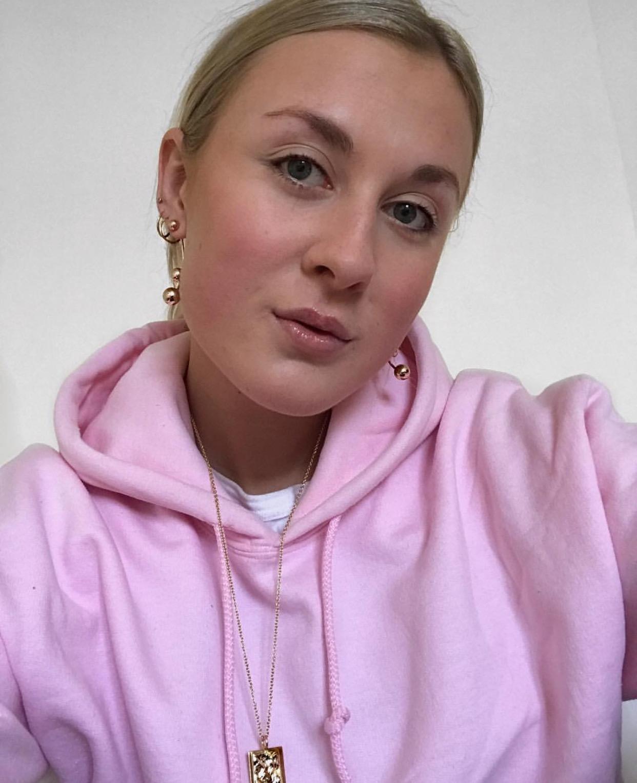 Frederikke Egel Amalie Wessel veninder