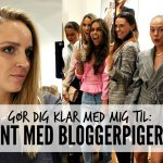 VIDEO: GRWM + VLOG: HVISKXMARIAKRAGMANN EVENT